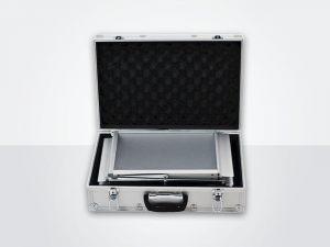 Brosjyrestativ-flex-koffert