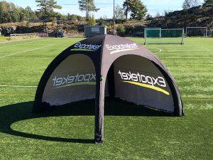 Edderkopp-telt-oppblåsbart-funksjonelt